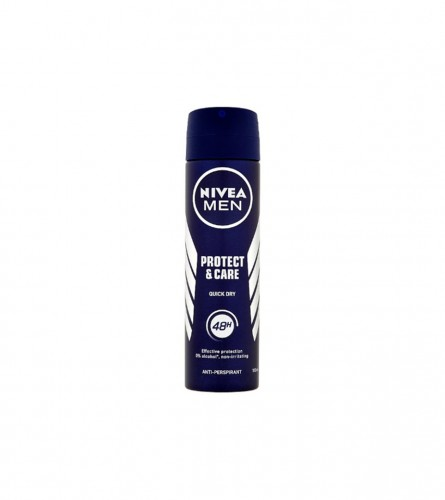 NIVEA Deo sprej Protect Care for men 150ml