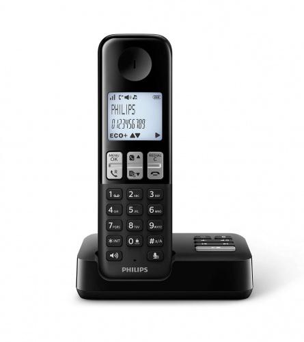 Telefon bežični D2351B\53