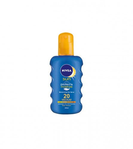 Nivea Spray sun 200ml SPF 20
