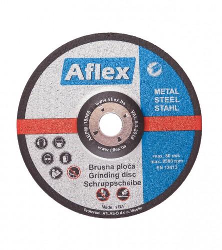 Aflex Ploča rezna 350 mm Metal