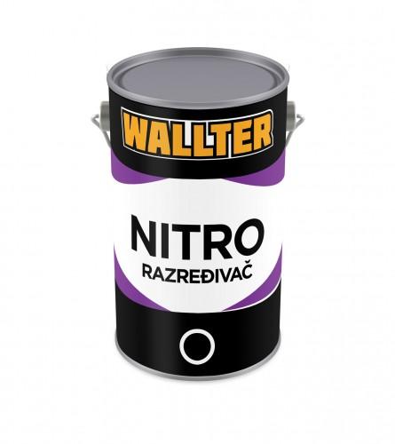 WALLTER Nitro razređivač 0,9L