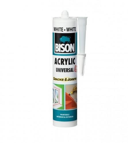 Akril univerzalni bijeli 300ml