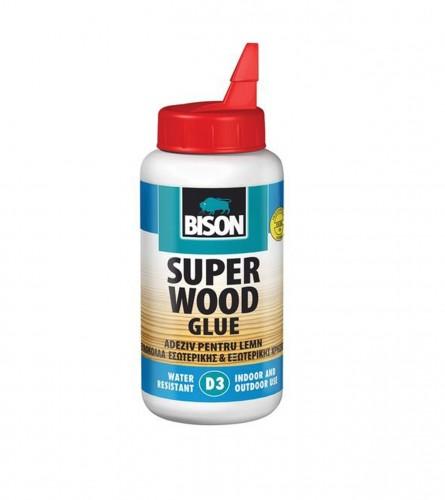 Bison Super ljepilo za drvo 750 gr