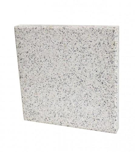 BOSSIN Betonska ploča Lux bijela