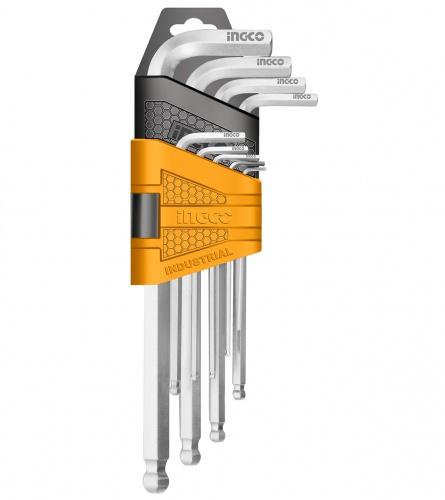 Inbus ključevi set 9/1 HHK12091