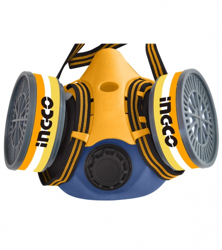 INGCO Tools Maska-respirator HRS02