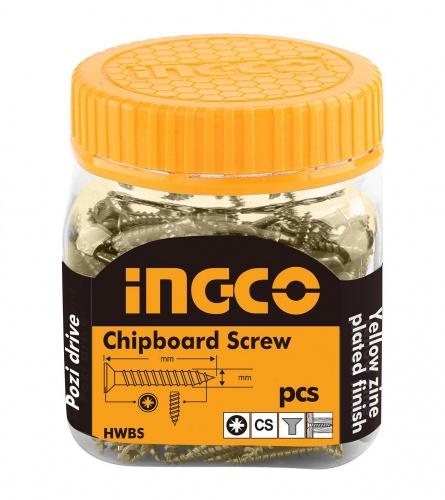 INGCO Tools Vijci za drvo HWBS4004011