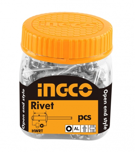 INGCO Tools Nitne pop HWRT3201011