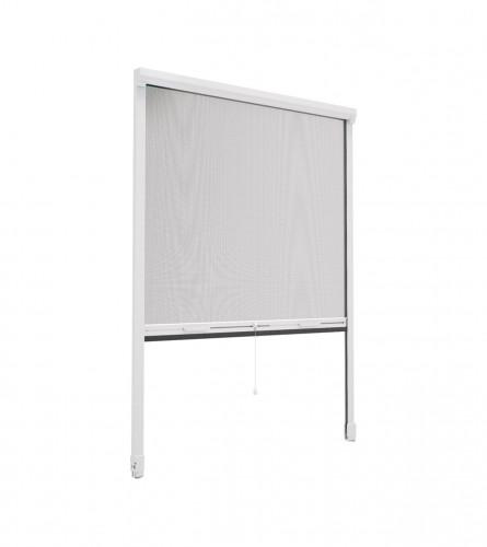 Mako Mreža za prozor ROLLER 125x150 cm