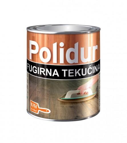 Komchem Polidur fugirna tekućina za parket 0,75L