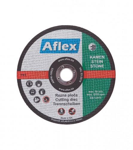 Aflex Ploča rezna 230 mm Kamen