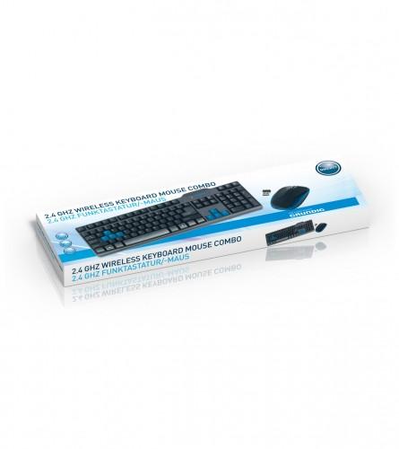 GRUNDIG Tastatura i miš 52824
