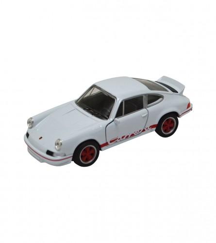Autić Porsche Carrera RS12 '73