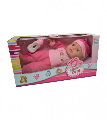 Toi-Toys Igračka BABY CUTE 02024
