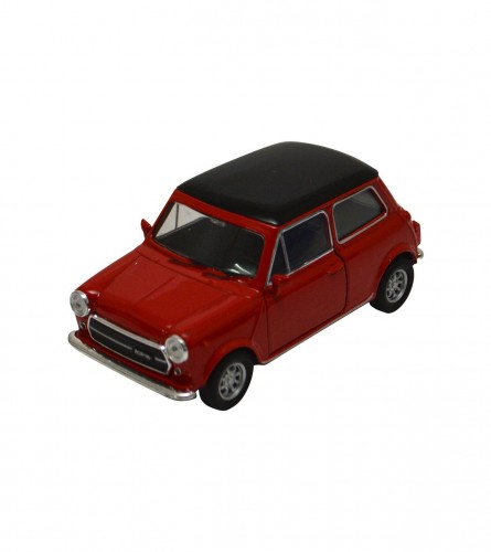 Toi-Toys Autić MINI COOPER 1300 3AS