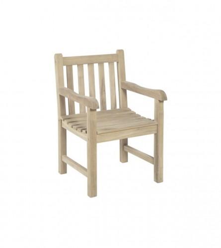 Stolica drvena SOLO 940130W2