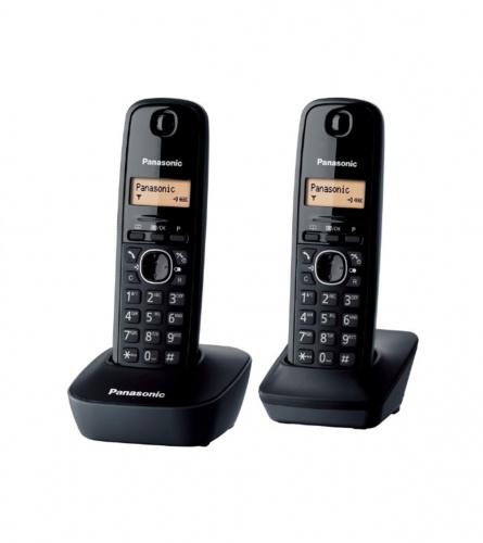 PANASONIC Telefon KX-TG1612FXH