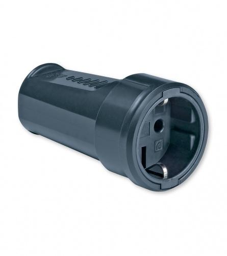 Aling-Conel Prenosna priključnica sa PVC navlakom 406.13