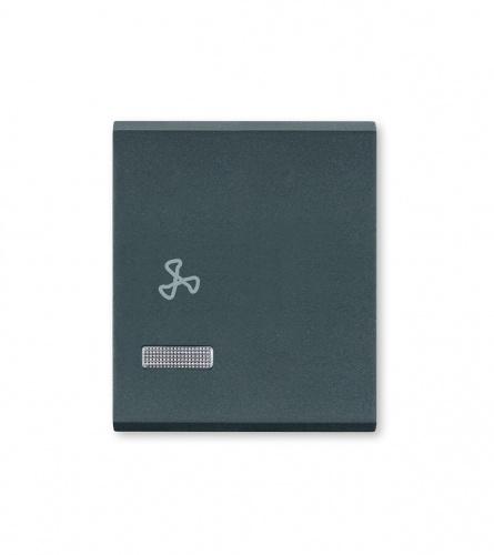 ALING-CONEL Taster za ventilator 65825.A