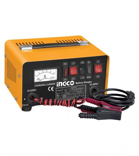 INGCO Tools Punjač za akumulator ING-CB1601