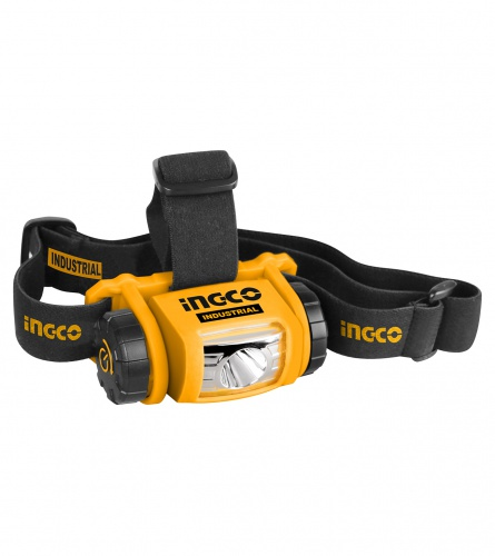 INGCO Tools LED lampa baterijska za glavu HHL013AAA1