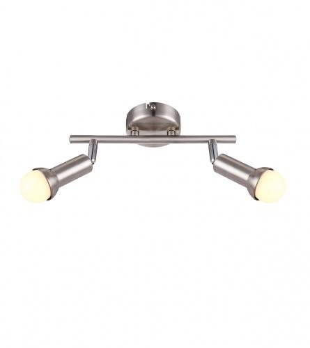 Lampa LED spot 2xE14 4W 56044-2