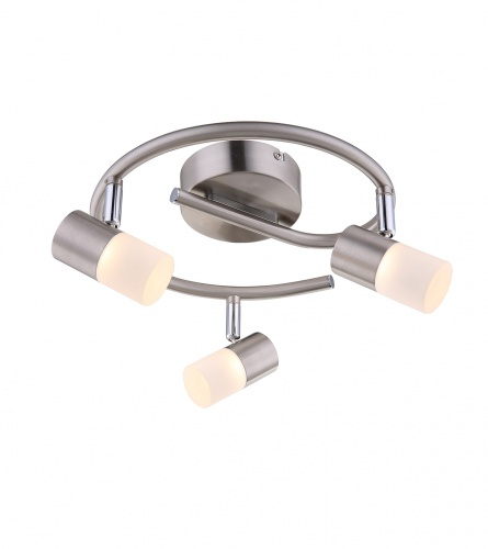 Lampa LED spot 3xLED 5W 56219-3