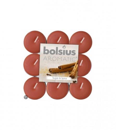 Bolsius Svijeća lučica mirisna 4hr 18-1 SUG