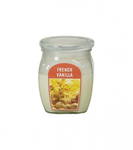 Svijeća mirisna u čaši 120-92 FRV
