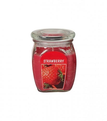 Svijeća mirisna u čaši 120-92 STR