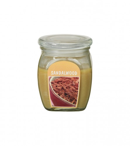 Bolsius Svijeća mirisna u čaši 120-92 SAN