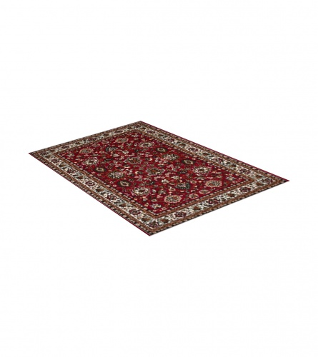 Tepih Sahara Red 80X150