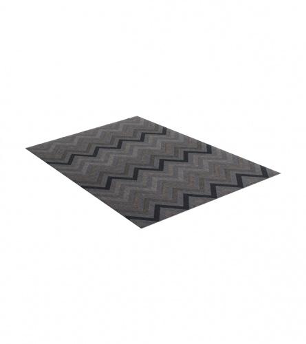 Tepih Grey 80X150