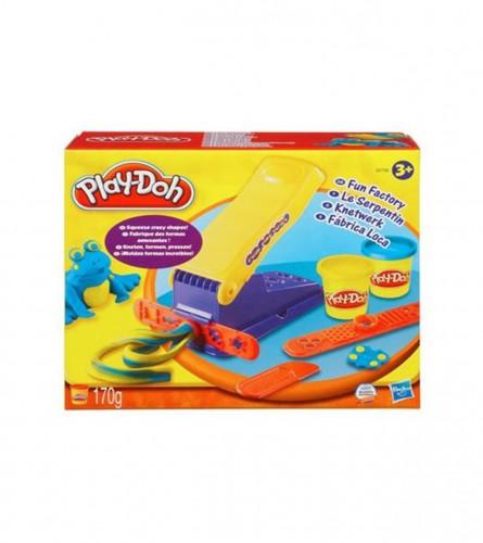 PLAY DOH Igračka plastelin tvornica zabave HB90020