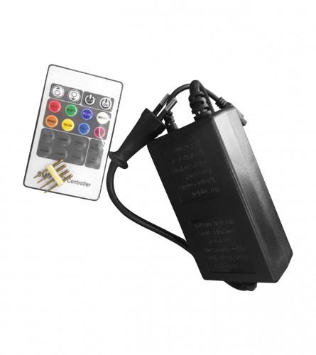 MASTER Kontroler za RGB LED traku PN-LSL30