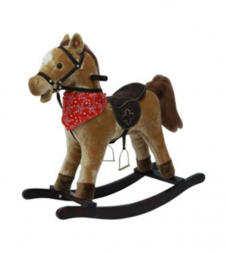 Konjić za ljuljanje GS2021