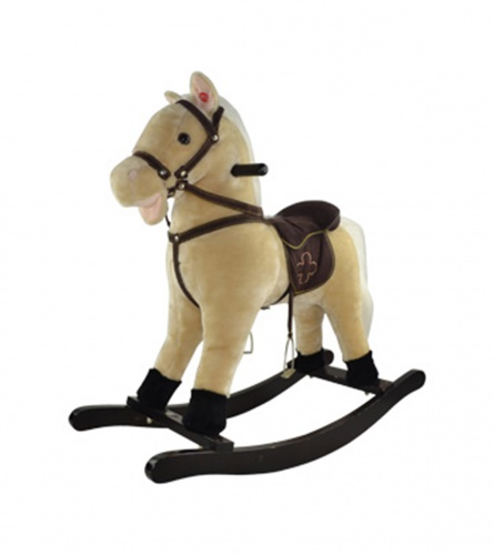Konjić za ljuljanje GS2022