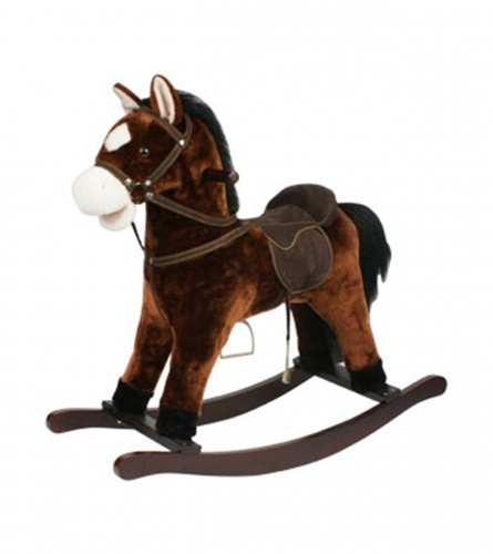 Konjić za ljuljanje GS2023