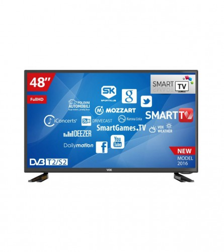 TV LED 48YSD450