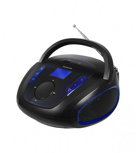 Sencor Radio SRD230BBU