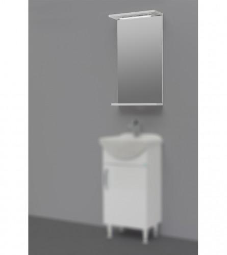 SENEX Kupaoničko ogledalo Bianca 45