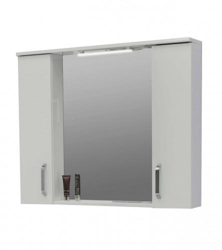 SENEX Kupaoničko ogledalo Bianca 95