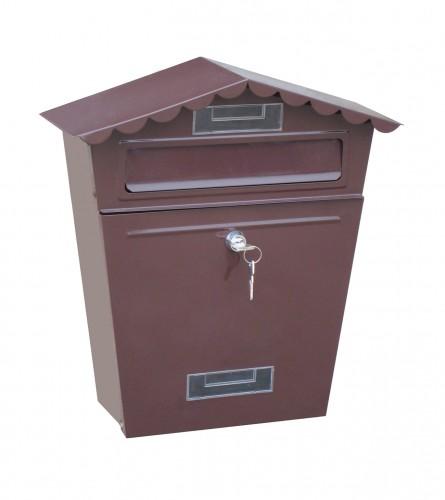 MASTER Poštansko sanduče TX0010