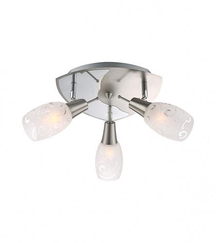 Lampa spot 3xE14 40W 54984-3