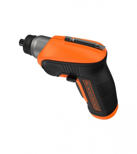 Black&Decker Izvijač aku CS3652LC