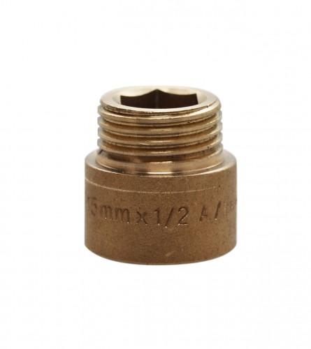 MASTER Nastavank mesingani 15mm 1216748