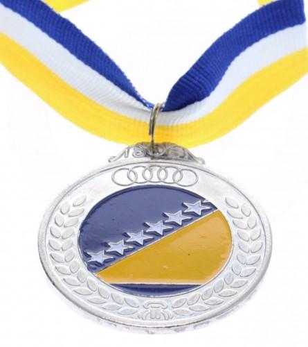 MASTER Medalja srebro 1216909