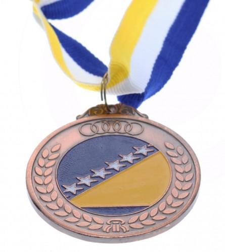 MASTER Medalja bronza 1216910