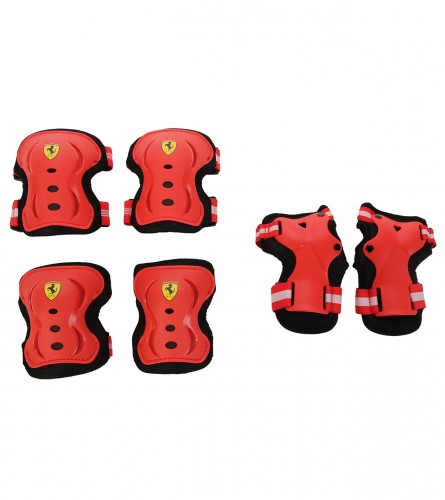 Ferrari Zaštitna oprema za rolere 6/1 FAP3