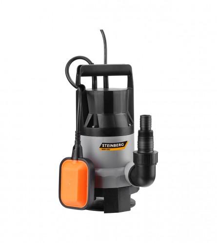 Pumpa potopna za prljavu vodu SDW400